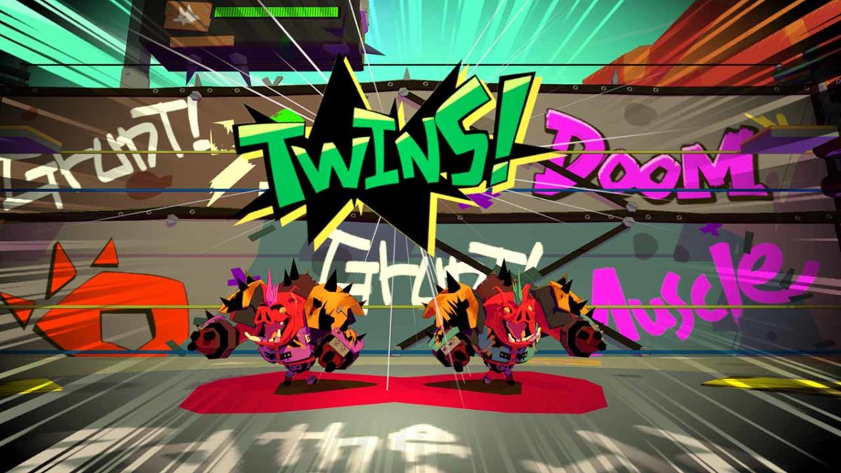 Вдохновленный сказками VR-шутер Wolf & Pigs: Out for Vengeance теперь доступен для мести на SteamVR