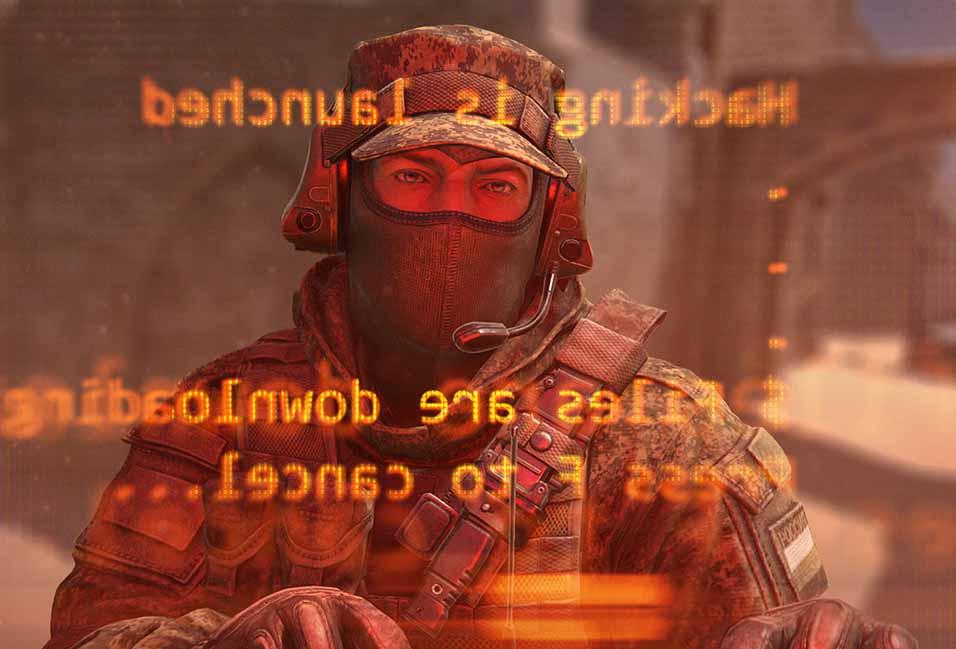 В игре Калибр (Caliber) запускается новый PvP-режим «Взлом», а также квест «День Победы 2020» и марафон «Эхо войны»