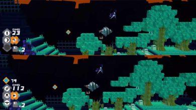 Photo of В электронной игре Megabyte Punch, вы создаете своего собственного бойца