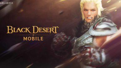 В Black Desert Mobile теперь доступен класс Страйкер