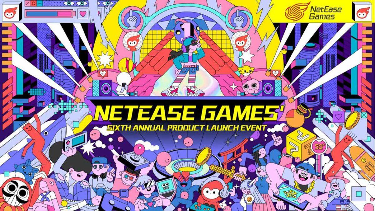 В NetEase Games представили 3 новые игры и обновления Identity V и Onmyoji Arena