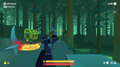 Photo of 🎮 Жадность это хорошо! Бесплатная игра RaidLand вышла в Steam