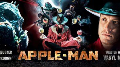 Photo of За 1$. Украинский режиссер снял супергеройский фильм Apple-Man в своей собственной спальне