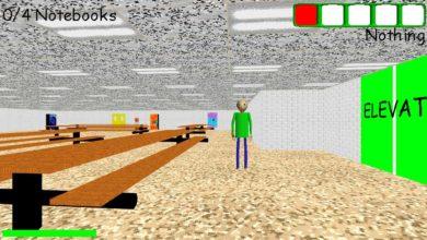 Photo of Игра Baldi's Basics Plus, в жанре ужасов выживания, выйдет в раннем доступе 12 июня