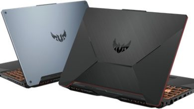 Photo of Игровые ноутбуки ASUS TUF Gaming A15 и A17, предлагают отличные игровые характеристики по доступной цене