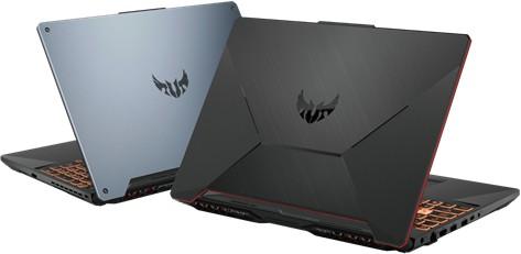 Игровые ноутбуки ASUS TUF Gaming A15 и A17, предлагают отличные игровые характеристики по доступной цене