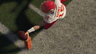 Игроки могут обновить Madden NFL 21 с Xbox One до Xbox Series X без дополнительной платы