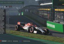 Команды лучших пилотов, участвующих в F1 Virtual Grand Prix, гонке Esports Pro Exhibition и Veloce Not GP Series