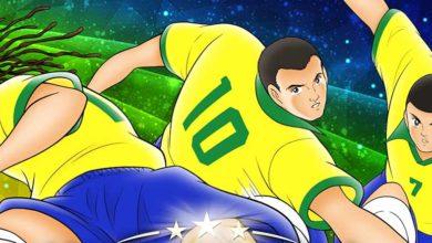 Photo of Легендарные футболисты Бразилии приезжают в Captain Tsubasa: Dream Team