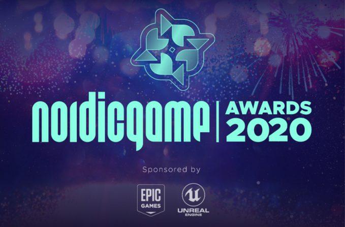 Названы победители Nordic Game Awards 2020