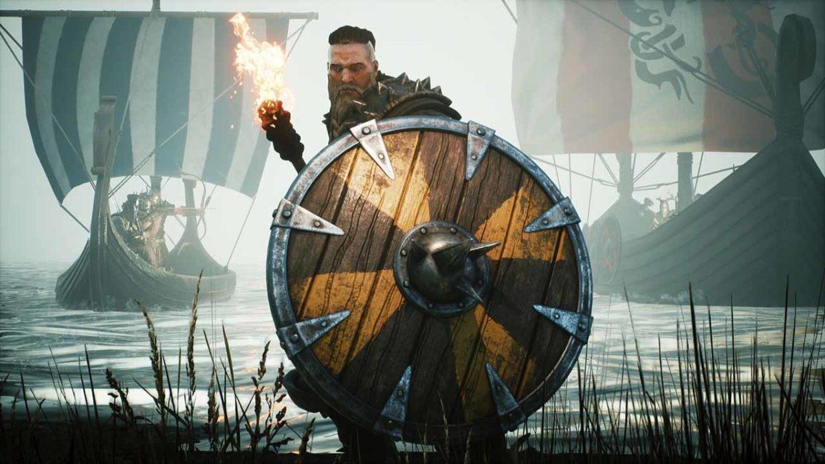 Обновление для Rune 2 приносит новые особенности борьбы