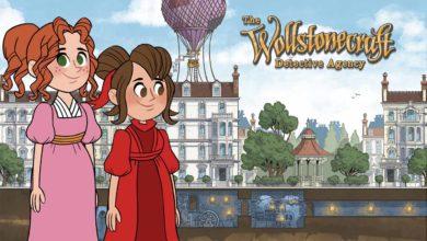 Образовательная детективная игра The Wollstonecraft Detective Agency запускается по всему миру для любопытных детей, играющих дома