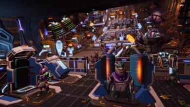 Объявлена дата выхода Spacebase Startopia
