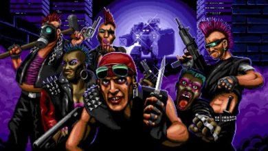 Photo of Пиксельный арт-боевик Huntdown – это игра для современного охотника за головами