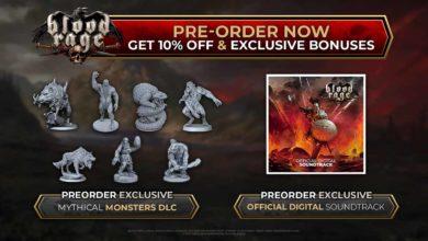 Photo of Предзаказы для Blood Rage: Digital Edition теперь доступны в Steam, включая скидку и два эксклюзивных бонуса