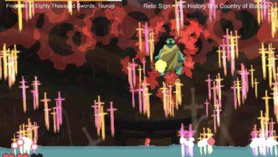 Прекрасный платформер Iwate Mountain Dance вышел на ПК и Mac