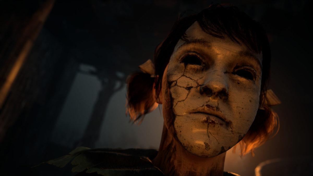 Психологический ужас The Medium выйдет для Xbox Series X и ПК