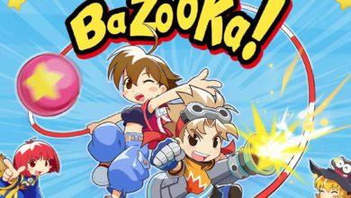 Ретро Ностальгия. Umihara Kawase BaZooKa! - это динамичный экшн с несколькими многопользовательскими режимами