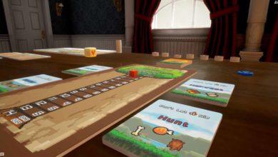 Симулятор настольных Tabletop Playground доступен в раннем доступе Steam