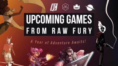 Photo of 🎥🎮 Анонсированы будущие игры от Raw Fury