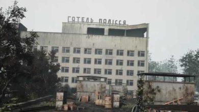 🎮 В Chernobylite появился новый персонаж и новые миссии
