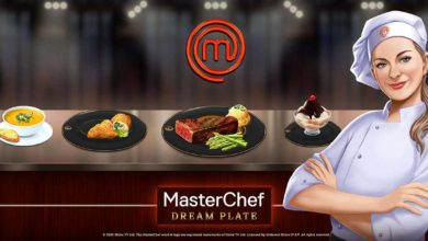 🎮 Игра об оформлении подачи блюд MasterChef: Блюдо Мечты (MasterChef: Dream Plate) запущена в App Store и Google Play