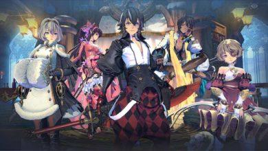 Photo of 🎮 Игра Exos Heroes вышла по всему миру на iOS и Android