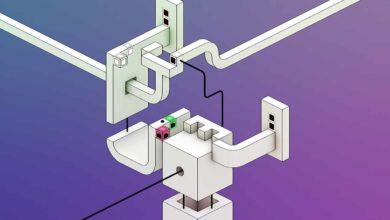 Photo of 🎮 Минималистичная головоломка reky стала доступна на ПК и Android