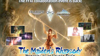 Photo of 🎮 Миры FINAL FANTASY XIV Online и FINAL FANTASY XI Online объединились в течение ограниченного времени