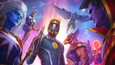 Photo of 🎮 Новые персонажи, униформа и новый эпический квест теперь доступны для агентов в Marvel: Future Fight