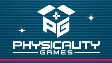 🎮 Открылся новый онлайн-магазин игр Physicality Games