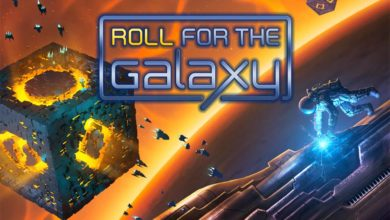 Photo of 🎮 Открыта регистрация на бета-версию Roll for the Galaxy на iOS, Android и Steam