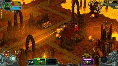 🎮 Роглайк-стрелялка I, Dracula: Genesis вышла в Steam Early Access