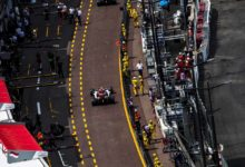 🎮 Alfa Romeo Racing ORLEN добились хороших результатов в Монако