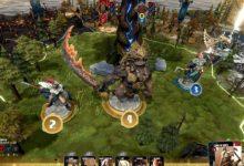🎮 Blood Rage: Digital Edition теперь в Steam (ПК и Mac)