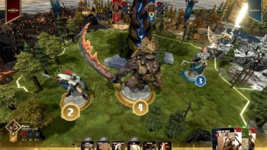 Photo of 🎮 Blood Rage: Digital Edition теперь в Steam (ПК и Mac)