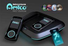 🎮 Koch Media обеспечивает права на распространение оборудования, игр и аксессуаров Amico