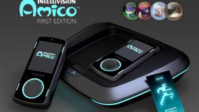 Photo of 🎮 Koch Media обеспечивает права на распространение оборудования, игр и аксессуаров Amico