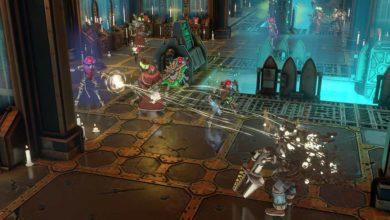 Photo of 🎮 Warhammer 40,000: Mechanicus будет доступен на консолях в июле