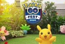 Photo of 🔔 Pokémon GO Fest 2020 будет проходить как глобальное событие в виртуальном формате 25 и 26 июля