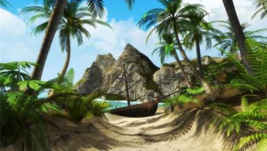 Photo of 8 видеоигр, которые хотят взять с собой на необитаемый остров