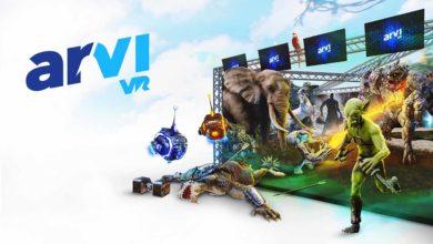 ARVI VR Inc. доставит VR-игры в Steam, Oculus и Viveport, чтобы помочь геймерам преодолеть скуку из-за блокировки коронавируса
