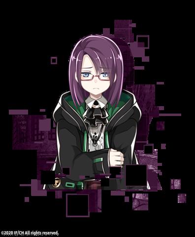 Chitsuba Idean - Читсуба Идеан в Death end re;Quest 2