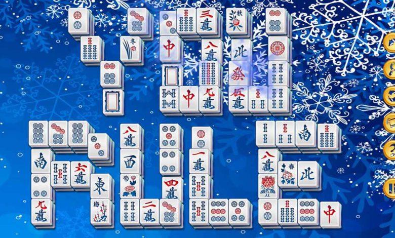 Mahjong Deluxe теперь в Steam