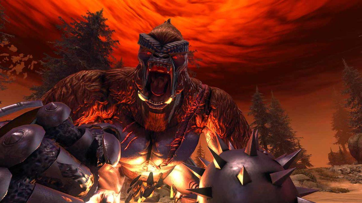 Neverwinter: Infernal Descent получает новый сюжетный контент с Rage of Bel (Ярость Бэла)