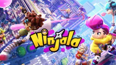 Ninjala задерживается до 24 июня из-за COVID-19