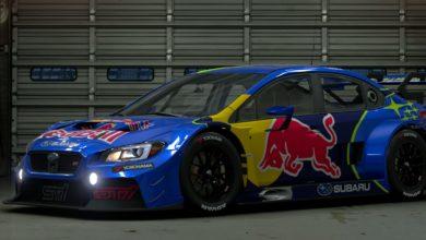 Red Bull Homestretch объединяет легенд автоспорта ради развлечения