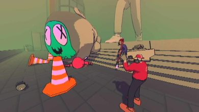 Photo of Sludge Life вышла в Epic Games Store и стала бесплатной на год