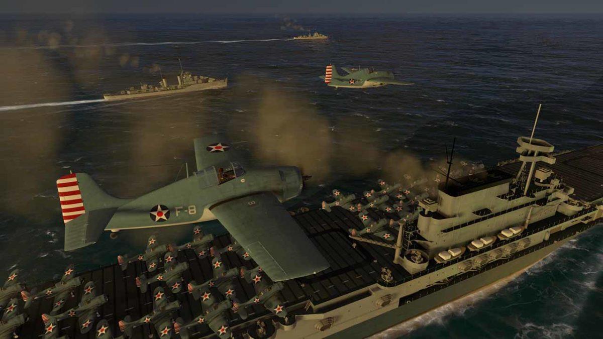 Task Force Admiral - Разработчик: Drydock Dreams Games