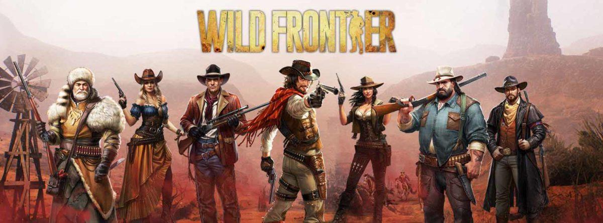 Wild Frontier теперь разблокирован во всем мире в Google Play и App Store